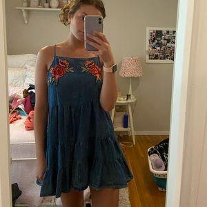Sumer dress